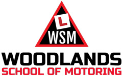 Woodlands School Of MotoringLogo